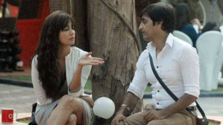 India Tv - Sana Khan and Rajeev Paul