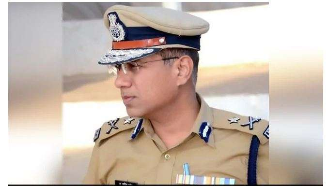'Happy with your style of working': Man sends UP top cop letter of appreciation, Rs.500 cheque