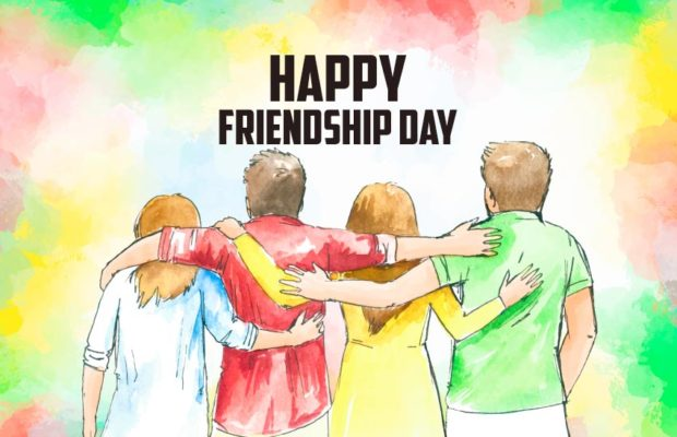 India Tv - Happy Friendship Day 2019: Wishes Images, Status, Quotes, Messages and Photos for Whatsapp and Facebook