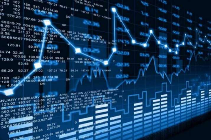 Sensex drops over 200 points, Nifty on 11,050; Reliance