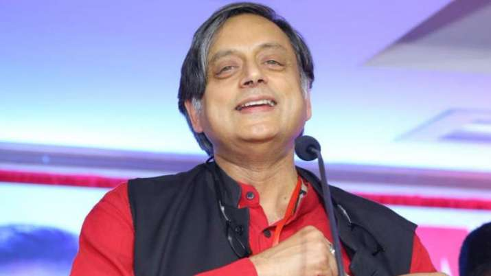 Calcutta HC stays arrest warrant against Shashi Tharoor