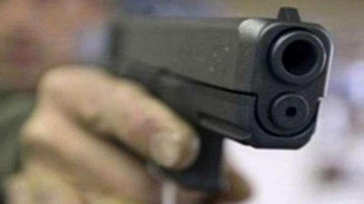 Doctor battles for life after being shot by criminals