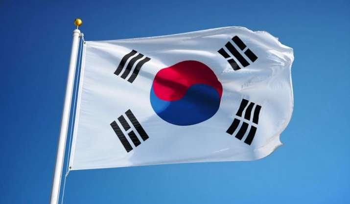 India Tv - Korea