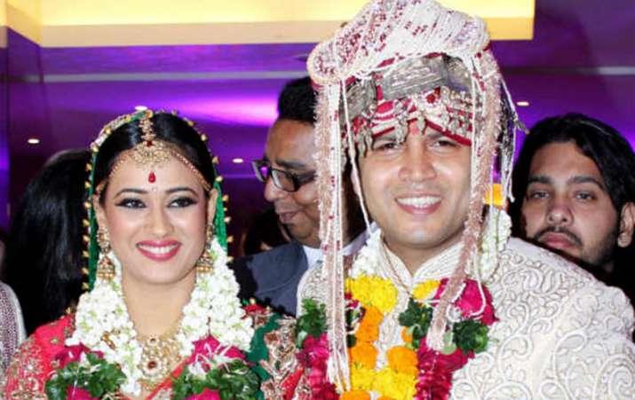 India Tv - Shweta and Abhinav