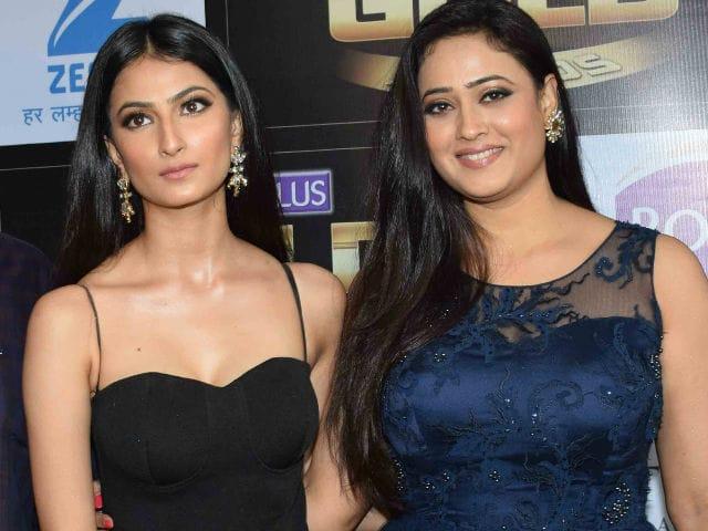 India Tv - Shweta and Palak