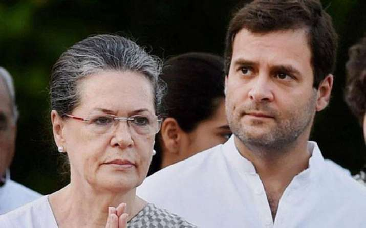 How Sonia was approached as non-Gandhi names failed to get