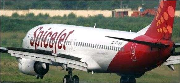 SpiceJet to introduce non-stop flight on Kolkata-Bangkok sector