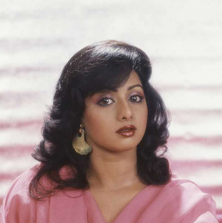 India Tv - Sridevi 56th Birth Anniversary: Today, August 13 marks the 56th birth anniversary of the legendary actress Sridevi