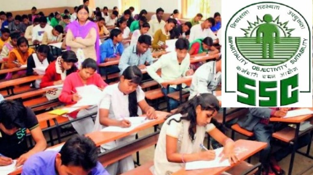 SSC JE Recruitment 2019 notification released, salary up to