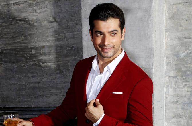 India Tv - Ssharad Malhotra