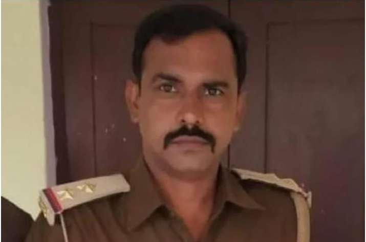 Ghaziabad sub-inspector shoots himself at home,