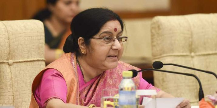 Of the many facets that Late Sushma Swaraj will be