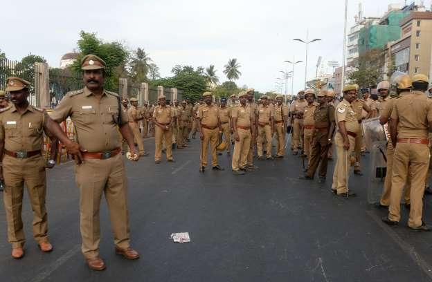 Tamil Nadu on HIGH ALERT: 6 Lashkar terrorists have entered