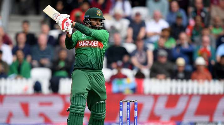 Tamim, Rubel included in Bangladesh squad for Pakistan T20Is