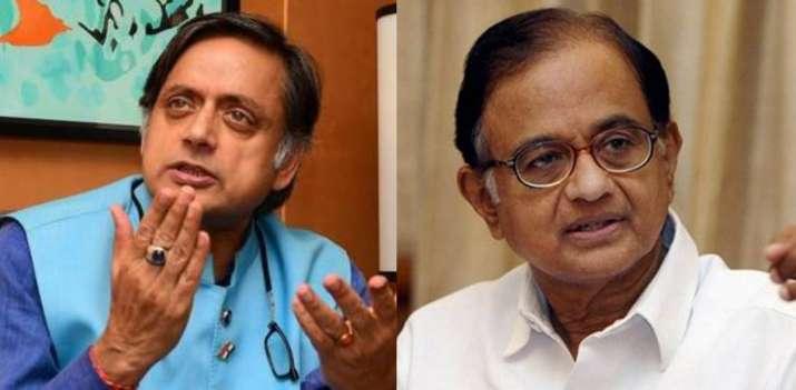 Kashmir Turmoil: From Shashi Tharoor to Chidambaram,