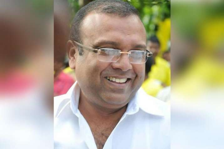 BDJS chief Thushar Vellapally arrested in UAE in cheque