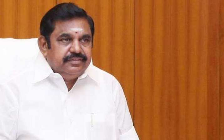 Vellore district to be trifurcated: Tamil Nadu CM