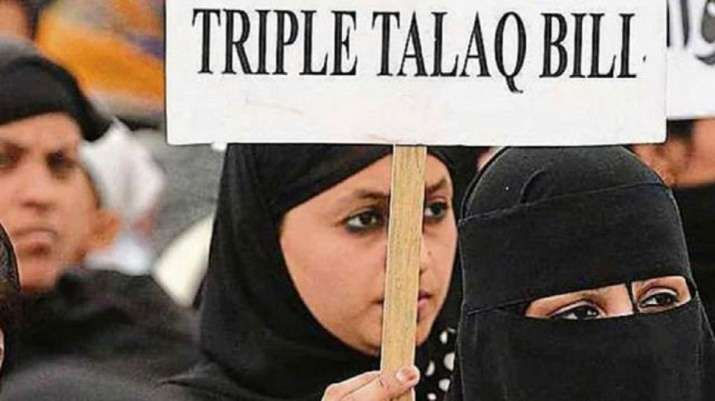 The main causes of triple talaq are dowry, property dispute