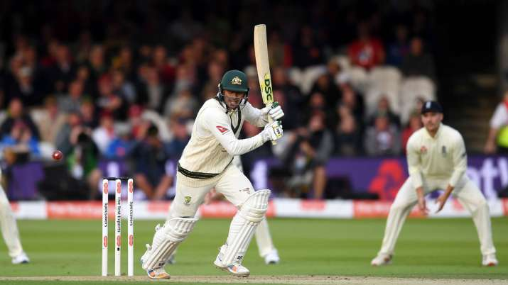 Live Cricket Score, England vs Australia, Ashes 2019, 2nd Test
