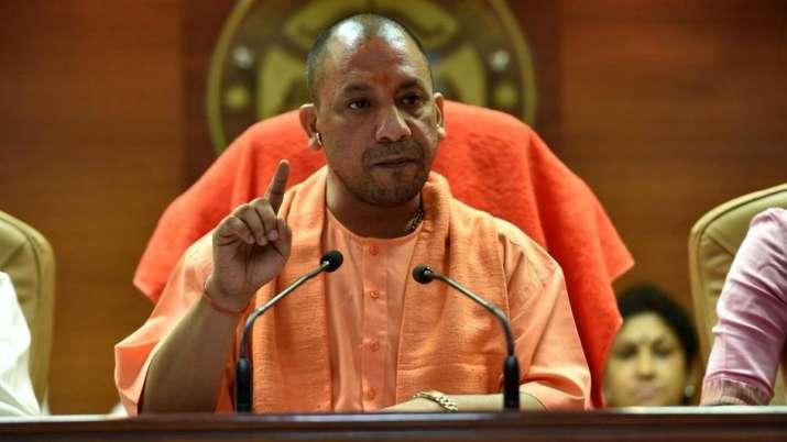 Sonbhadra massacre: CM Yogi dismisses DM, SP with immediate
