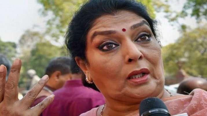 Warrant issued against Renuka Chowdhury in cheating case