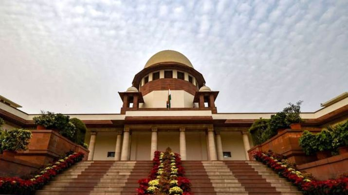 Ayodhya land dispute: No hearing in SC as Constitution bench judge unavailable