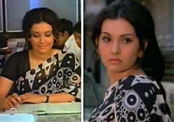India Tv - A young Vidya Sinha
