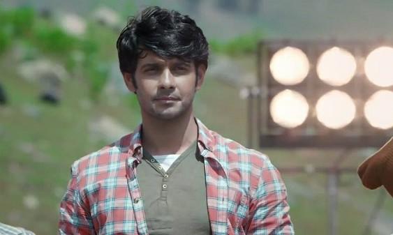 India Tv - Naamkaran actor in Beyhadh 2