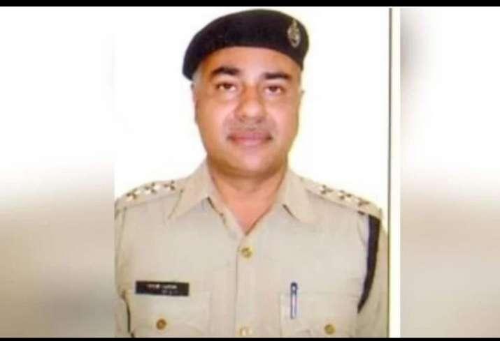 India Tv - Faridabad Deputy Commissioner of Police (DCP)VikramKapoor