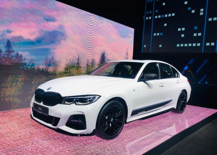 All New Bmw 3 Series 2020 Launched In India Live Updates Cars