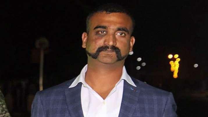 IAF Wing Commander Abhinandan Varthaman to be conferred