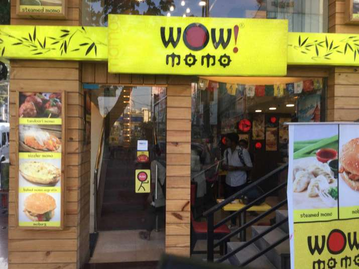 Wow! Momo: A journey from one table to 274-stores,