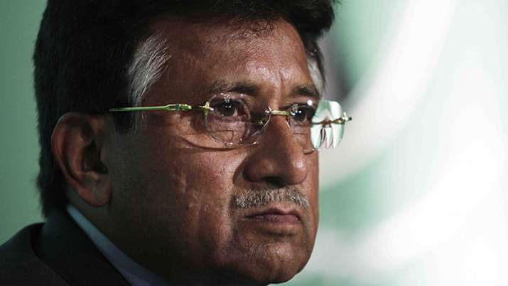 Imran Khan not acting independently: Ex-Pakistan President