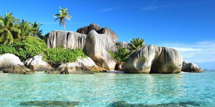 India Tv - Seychelles