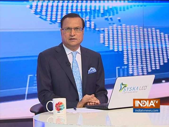 Aaj Ki Baat September 11 episode with India TV