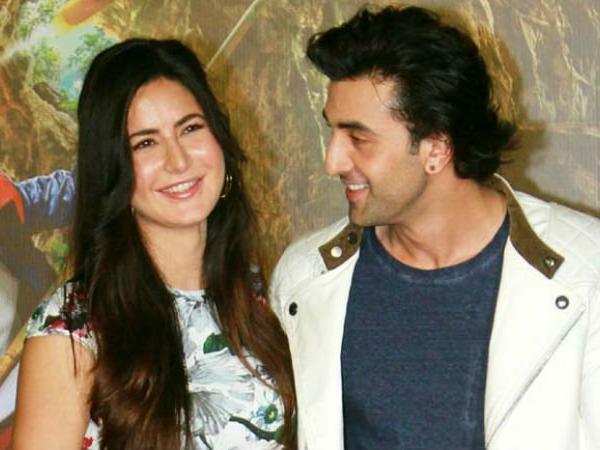 India Tv - Ranbir and Katrina