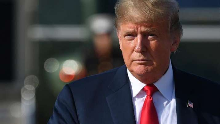 Donald Trump orders 'substantial' new sanctions on Iran