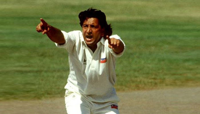 Abdul Qadir Former Pakistan spinner passed away at 63.