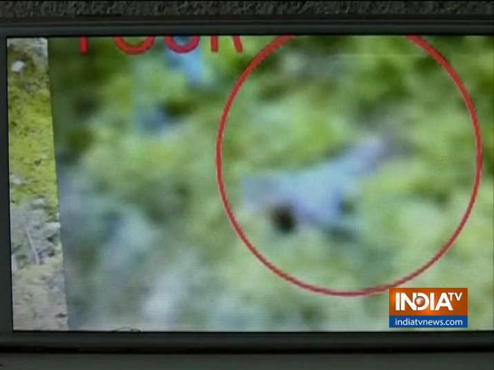 India Tv - India TV Exclusive - Photos of Pakistan SSG commandos killed in action by Indian Army