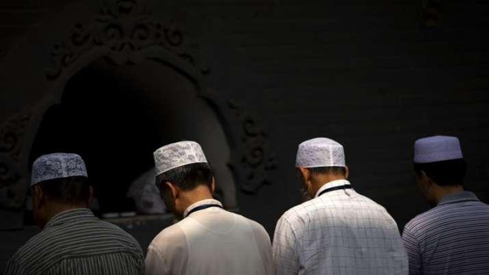 Hindus offer namaaz in 200-year-old mosque in Bihar