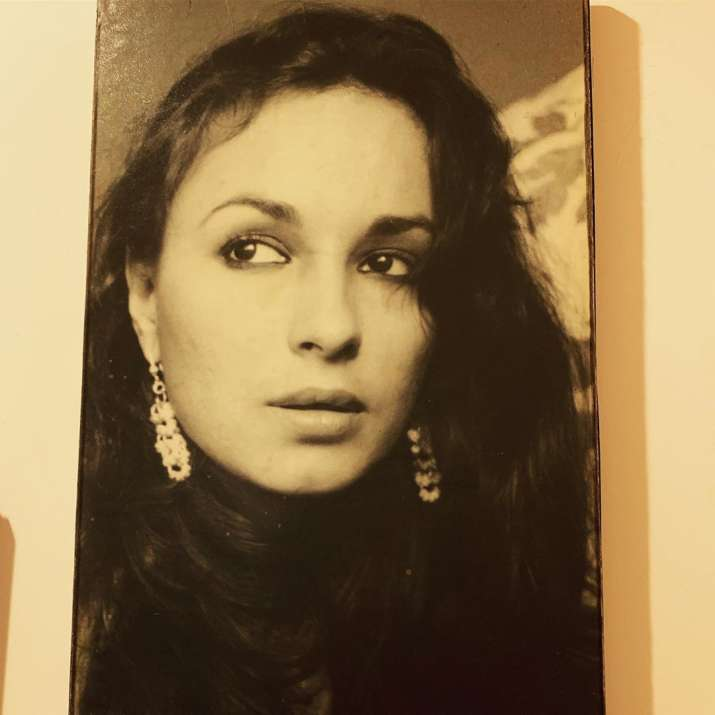 India Tv - Soni Razdan