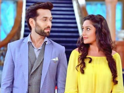 India Tv - Nakuul Mehta, Surbhi Chandna to return as Shivaay and Anika in Ishqbaaaz 2? Producer Gul Khan spill