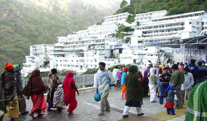 India Tv - Mata Vaishno Devi shrine - tour package by IRCTC