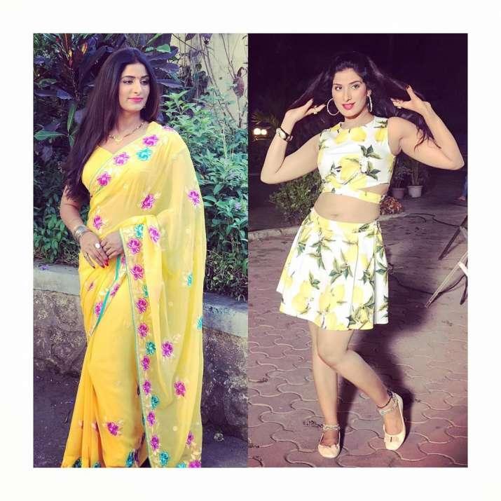 India Tv - Poonam Dubey