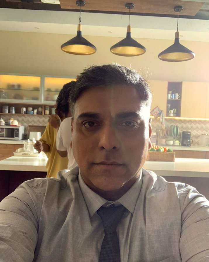 India Tv - Ram Kapoor