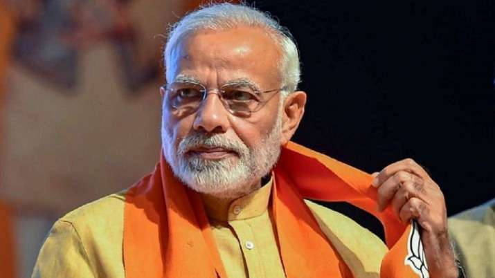 2 booked for 'objectionable' remarks against Modi