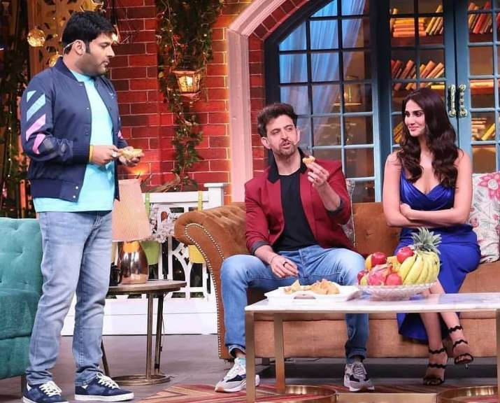 India Tv - The Kapil Sharma Show: Hrithik Roshan reveals he got 30,000 marriage proposals after Kaho Naa Pyaar