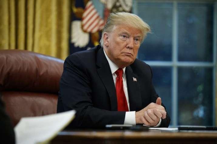 Trump shortlists 5 for National Security Advisor position
