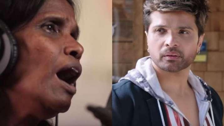 Ranu Mondal inspired by Lata Mangeshkar, doesn't do