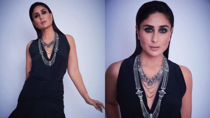 Kareena Kapoor Khan proves there's no going wrong with a